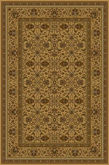 Ковер шерстяной Floare ARABES 306-2224 1.5x2.25 м. FLOARE-CARPET