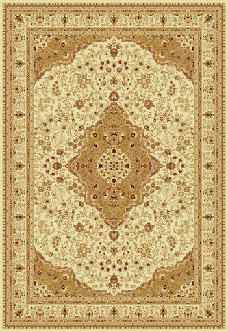 Ковер шерстяной Floare AMINA 310-1659 1.5x2.4 м. FLOARE-CARPET
