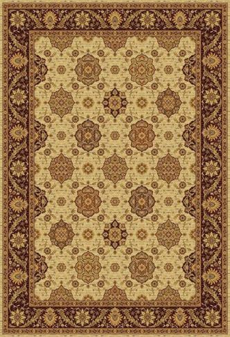 Ковер шерстяной Floare VEGA 271-16591 1x3.8 м. FLOARE-CARPET