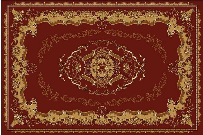 Ковер шерстяной Floare SCHERZO 095-3583 1.6x2.3 м. FLOARE-CARPET
