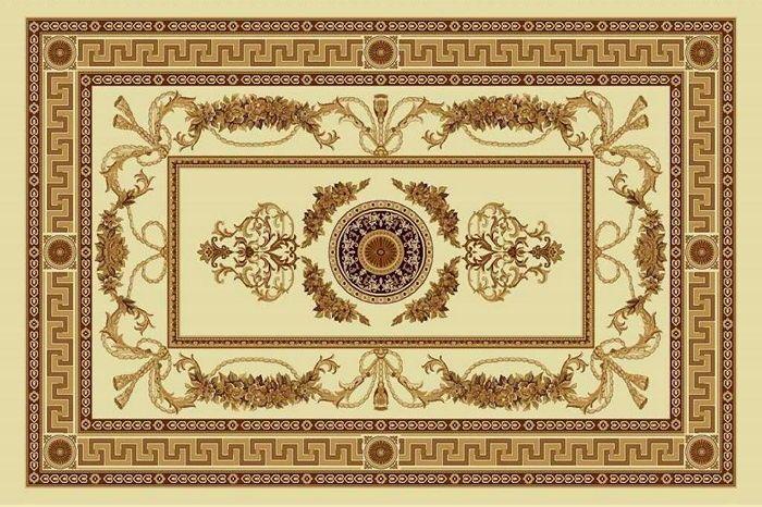 Ковер шерстяной Floare ELITA 252-1150 1.6x2.3 м. FLOARE-CARPET