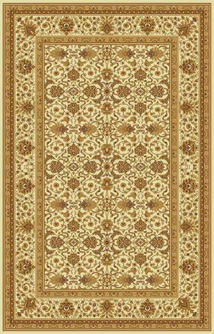 Ковер шерстяной Floare ARABES 306-1149 1.5x3 м. FLOARE-CARPET