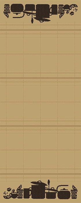 Balta Ковер-циновка Decora 34644 600 0.8x2 м.