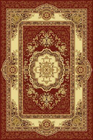 Ковер шерстяной Floare LOUIS 022-3658 1.5x2.25 м. FLOARE-CARPET