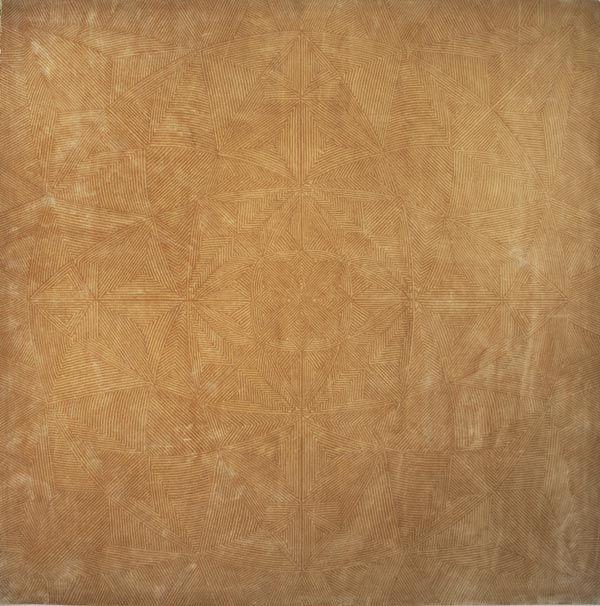 Home and House Carpet Atelier Авторский ковер ручной работы C14S001 2.85x2.85 м.