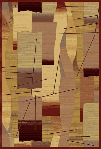 Ковер шерстяной Floare FREGAT 250-3658 1.7x2.4 м. FLOARE-CARPET