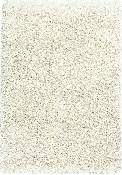 Длинноворсовый шерстяной ковер RHAPSODY 2501 100 ОВАЛ 1.35x2 м. OSTA