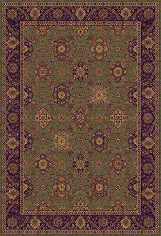 Ковер шерстяной Floare VEGA 271-5405 1x3 м. FLOARE-CARPET