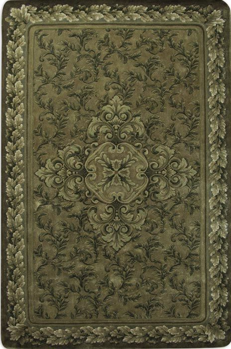 Home and House Carpet Atelier Авторский ковер ручной работы P81REC025 1.2x2 м.