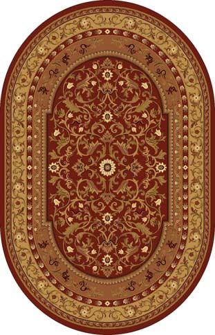 ����� ��������� Floare ERMITAGE 265-3658 ���� 1.2x1.8 �. FLOARE-CARPET