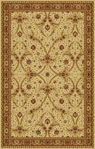 ����� ��������� Floare BAGDAD 065-16592 1.2x1.8 �. FLOARE-CARPET