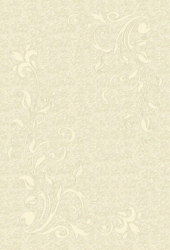 Шерстяной рельефный ковер Hunnu Relief 6A980-001S 1.3x1.9 м. Erdenet