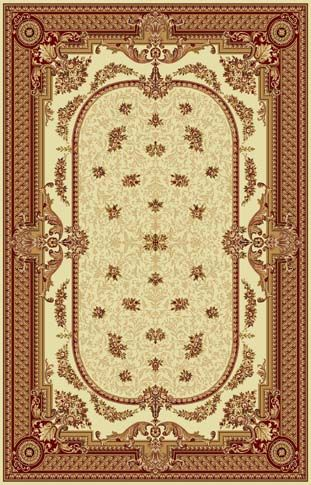 ����� ��������� Floare DOFIN 209-1659 1.7x2.4 �. FLOARE-CARPET