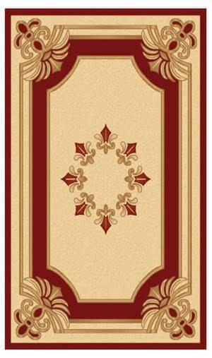 Ковер Азия ПРЕМИУМ 30133-04 2x3.5 м. Люберецкие ковры